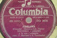 Adriana - (S.Casadei-Giovannini) 22-06-1955