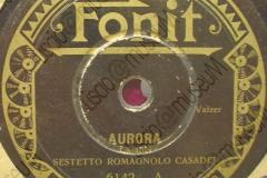 Aurora - (Secondo Casadei) - Valzer