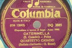 Caterinella - (Secondo Casadei) 11-10-1950