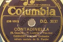 Contadinella - (Secondo Casadei - Primo Lucchi) 1943