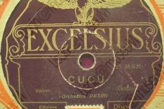 Cucù - (Secondo Casadei) - Orchestra Pasini - Valzer