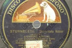 Sturneleda - (Primo Lucchi) 1935-1936