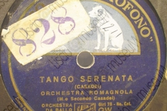 Tango serenata - (Secondo Casadei) - Tango - 1936-1937