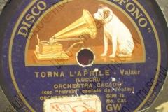 Torna l'aprile (Primo Lucchi) 1934-1935