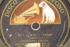 William - (secondo Casadei) - Valzer - 1935