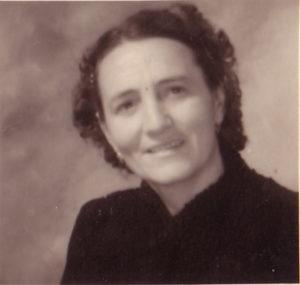 Maria Boschetti Casadei